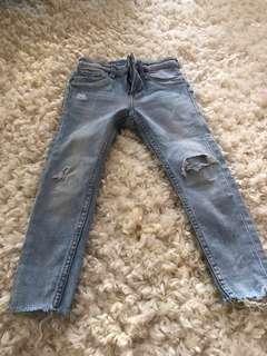 Denim jeans for girls ( toddlers)