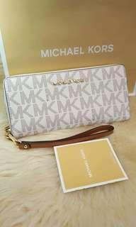 Brand New Michael Kors Wallet