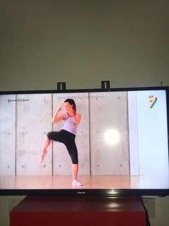 TV LED 32 10/10 + WARRANTY