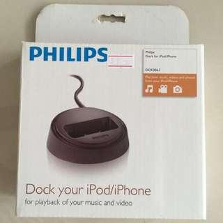 Philips Dock For iPod iPhone