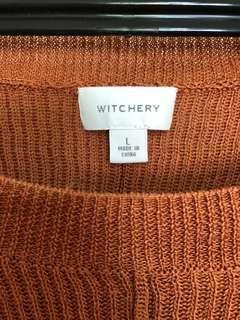 Witchery knit
