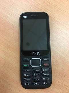 Y2K phone
