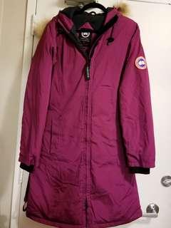 Authentic Canada Goose women's jacket