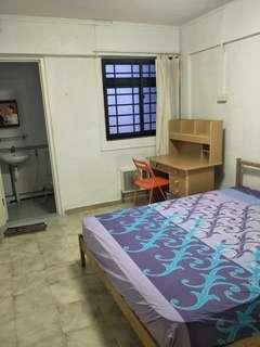 Yishun Master Room