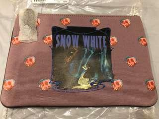 Disney x Coach Snow White Pouch