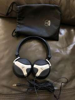 AKG 耳機K81DJ