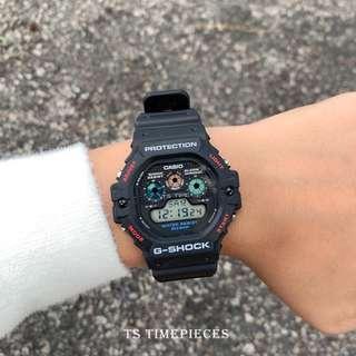 🎄Casio G Shock DW-5900-1  DW-5900