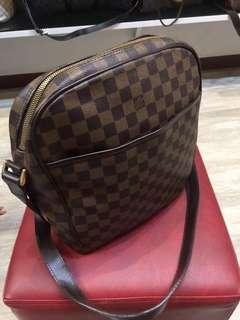 Damier sling bag
