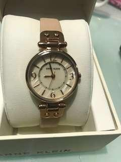Anne Klein watch ( Mother of pearl surface)