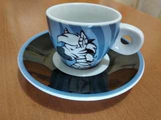 NICI 咖啡瓷杯 徳國制