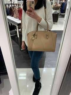 Michael Kors large Ciara satchel