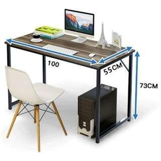 💥Office Table Office Desk 100cmx55cm💥