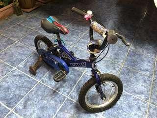 12吋小童單車