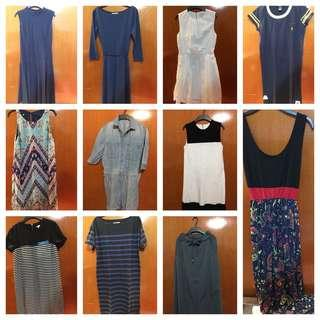 Assorted dress - everything for $200
