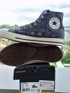 Converse Hi Canvas Sneaker Shoes Original