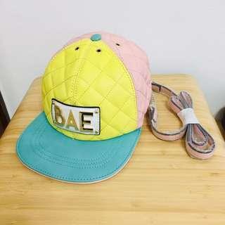 🚚 🌈整理出清🌈ALDO 帽子造型包