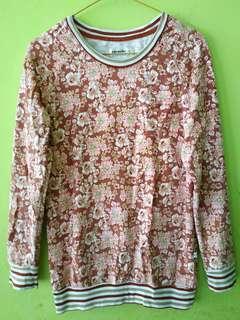 Sweater corniche