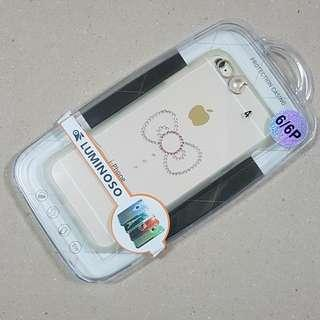 🚚 🎃Apple iPhone 6 P水鑽背蓋