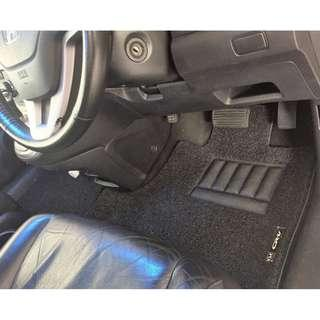 ALL HONDA ACCORD, INTEGRA, CRV, HRV/VEZEL, SHUTTLE, STEPWAGON OEM FITMENT CAR FLOOR MAT..FRONT DRIVER/PAX & REAR PASSENGER PVC COIL MATS COLOR AVAILABLE -BLACK, RED, GREY ,BEIGE ,BROWN & BLUE ..PLS LET ME KNOW YEAR MODEL OF YOUR HONDA