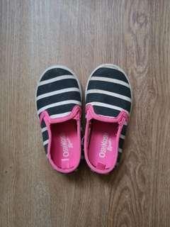 Oshkosh Baby Girl Shoes