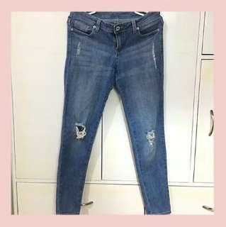 Bench Overhauled Jeans