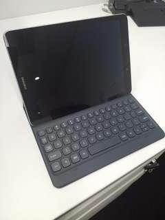 "98% new Samsung Tab S3 9.7"" LTE"