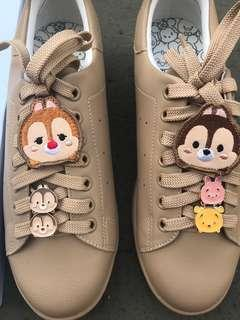 Authentic TSUM TSUM Sneakers by Gracegift in Nude
