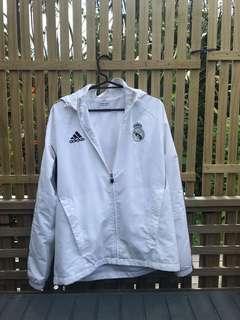 Adidas Windbreaker Football Jacket
