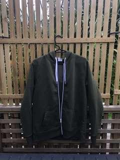 Basics jacket