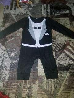 Suit  costume 1-2 yrs old