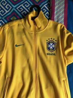 Brazil 🇧🇷 Football jacket (original)
