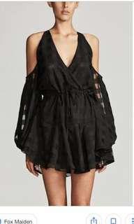Shona Joy Perseus Dress size 8