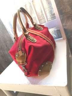 Pierre Cardin handbag not gucci prada louis vuitton