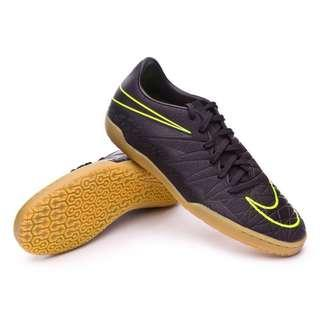 Nike Junior / Women Futsal Shoes US 6Y Hypervenom X