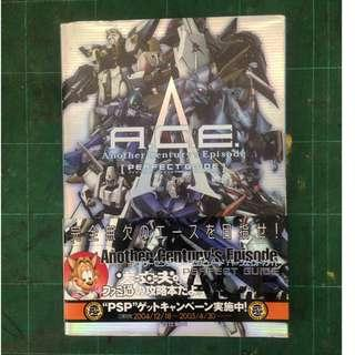 Another Century's Episode Game Guide Book