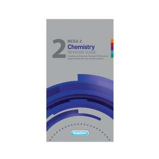 NCEA LEVEL 2 CHEMISTRY REVISION GUIDE 2018