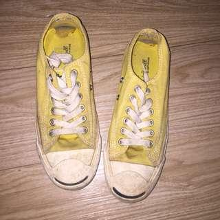 Converse jack percell