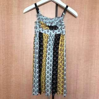 {NEW} ZARA GIRLS dress