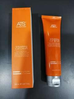 ATS Stylemuse Volumizing Curl Cream