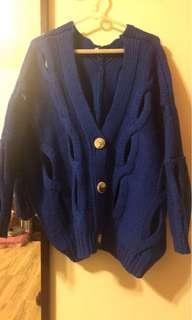 🚚 全新造型外套