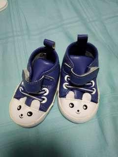 Free baby shoes