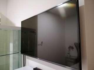 """LG 43"""" Full HD Smart LED TV"""