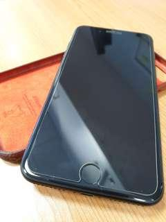 Iphone 7plus black 256GB