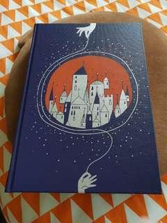 Folio society - The princess and the goblin
