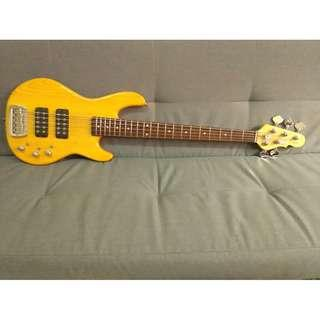 G&L Tribute Series L-2500 Bass