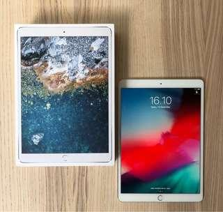 iPad Pro 10.5-inch Wifi-Cellular