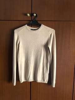 ZARA Knitted long sleeve