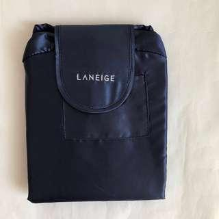 {NEW} LANEIGE makeup pouch