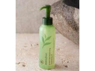 Innisfree Green Tea Balancing Cleansing Oil 150ml