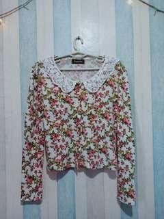 Sweater bunga2